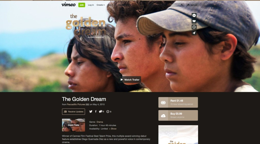 goldendream_screenshot